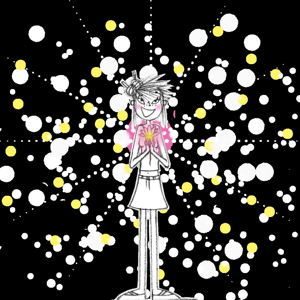 illustration pepita ghylenn descamps creativite